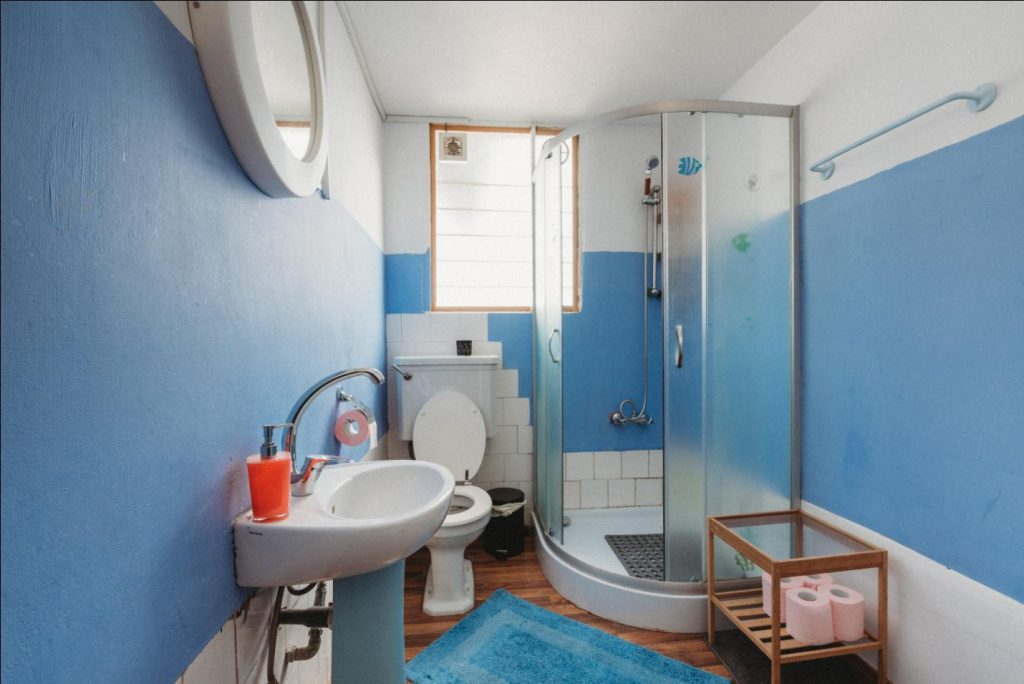 4 Bathroom Safety Tips You Should Know