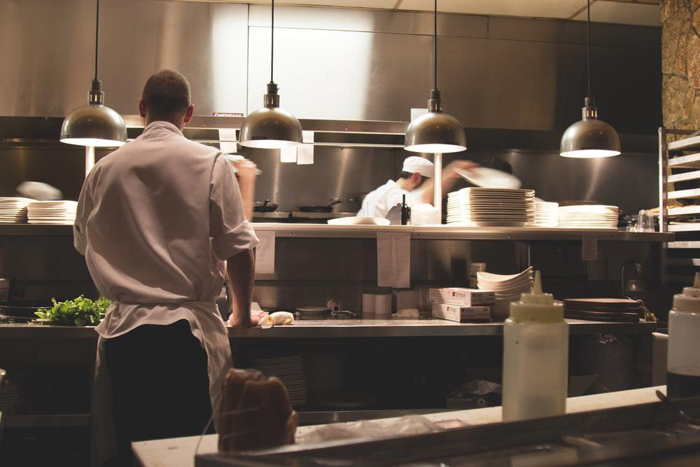 Ways to Make Your Slippery Commercial Kitchen Tiles Safe